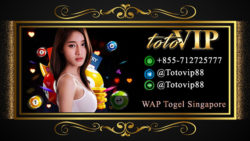 WAP Togel Singapore | Togel Darat