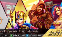Agen Pragmatic Play Indonesia