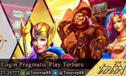 Link Login Pragmatic Play Terbaru